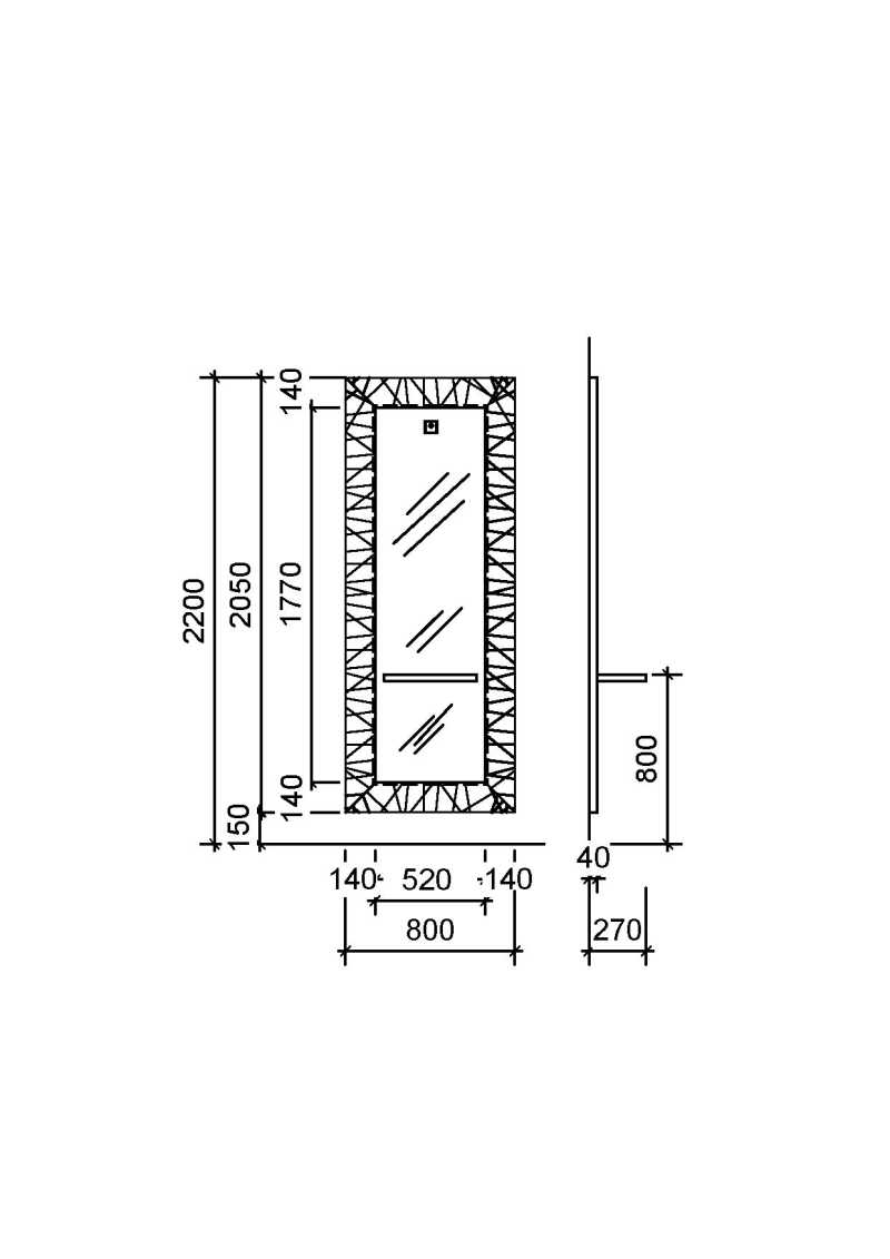 Graphic Structure Details