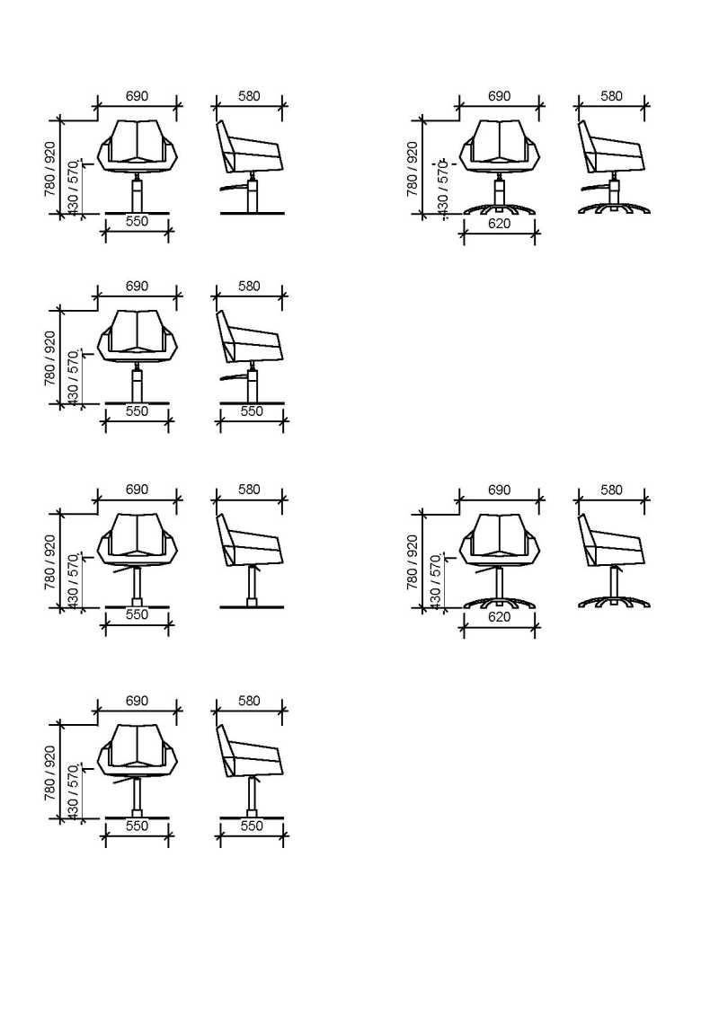 Diamant Structure Details
