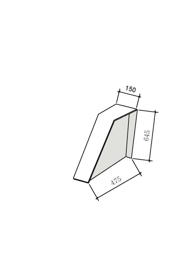 Filler Universel Structure Details