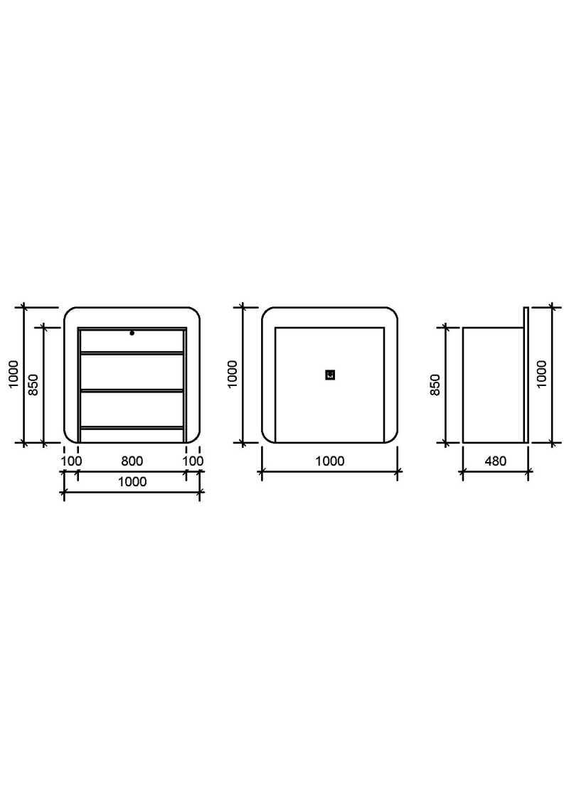 iEco Structure Details
