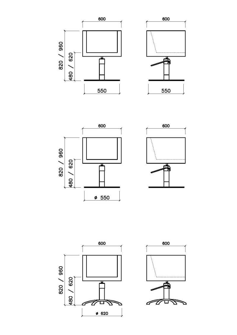 Cube Structure Details