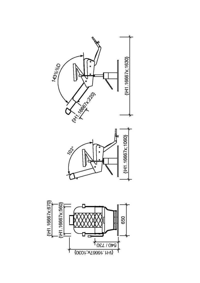 Eldorado Structure Details