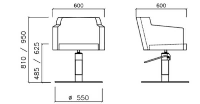 Suite Structure Details