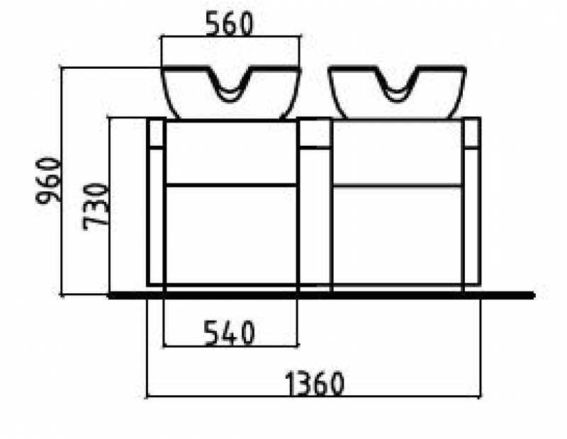 Gowash 2P Structure Details