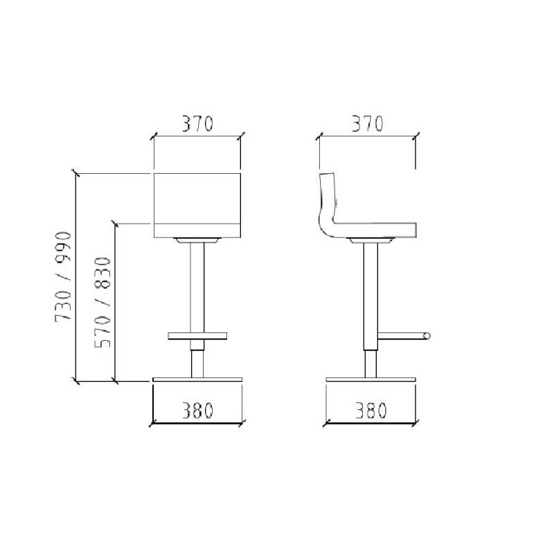 Iron Bar Structure Details