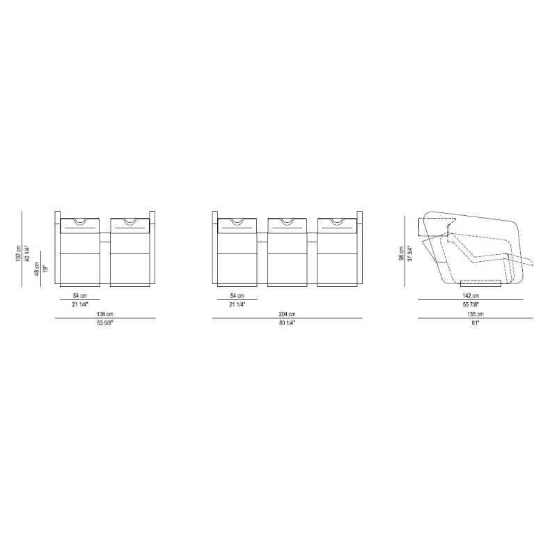 Privatwash Structure Details