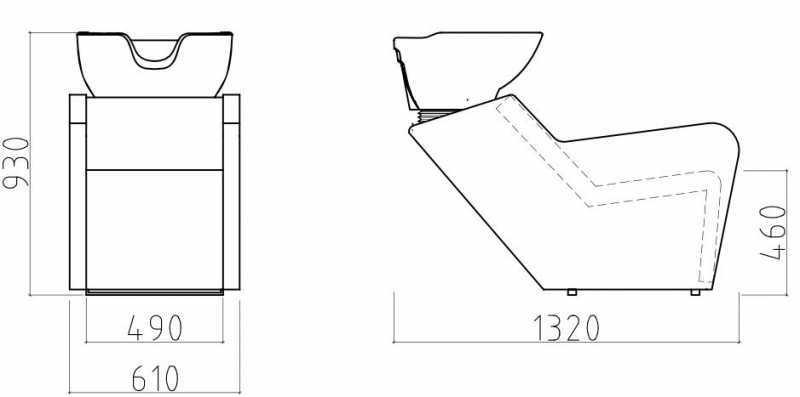 Topwash Structure Details